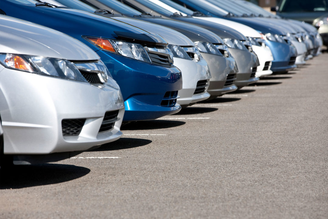 Car dealership 1